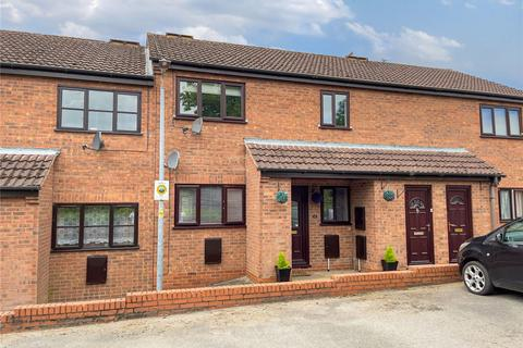 2 bedroom flat for sale - Warren Close, Gainsborough, DN21