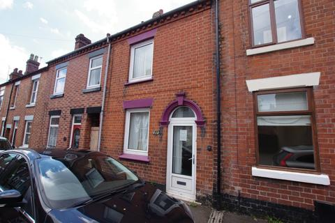 2 bedroom terraced house for sale - Victoria Street, Stone, Stafford
