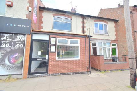 3 bedroom terraced house for sale - Coleman Road, Humberstone, Leicester