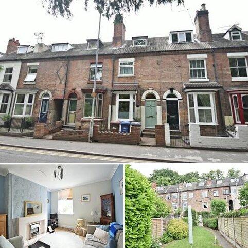 3 bedroom terraced house for sale - Newton Road, Burton-on-Trent