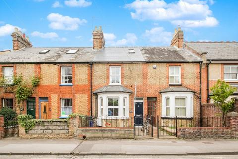 2 bedroom terraced house for sale - James Street, East Oxford, OX4