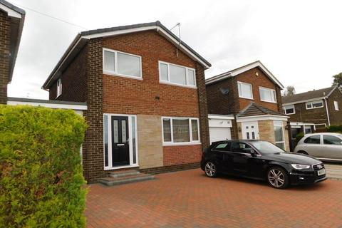 3 bedroom detached house to rent - CANTERBURY ROAD, NEWTON HALL, Durham City, DH1 5QZ