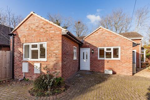 3 bedroom detached bungalow for sale - Bainton Road, Central North Oxford, OX2