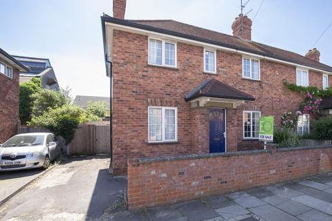 4 bedroom semi-detached house for sale - St. Pauls Street South, Cheltenham, GL50 4AW