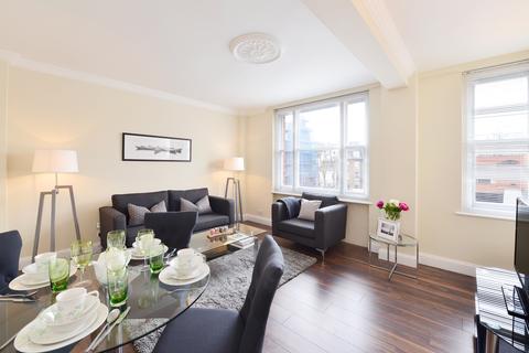 2 bedroom flat to rent - Hill Street, London W1J