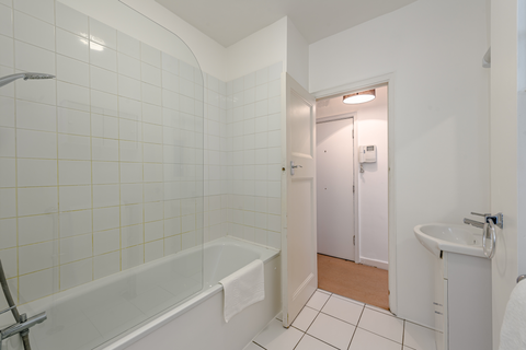 1 bedroom flat to rent - Hill Street, London W1J