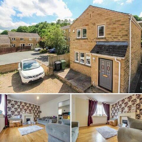 3 bedroom detached house for sale - Holmebank Mews, Brockholes