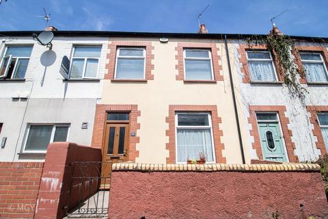 3 bedroom terraced house to rent - Broadway, Splott