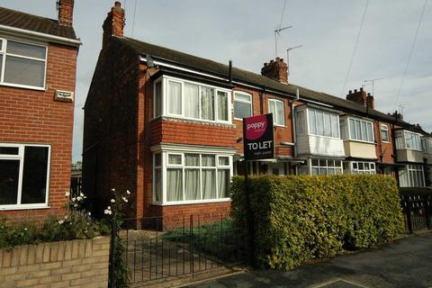 3 bedroom end of terrace house to rent - Loveridge Ave, Off Chanterlands Ave