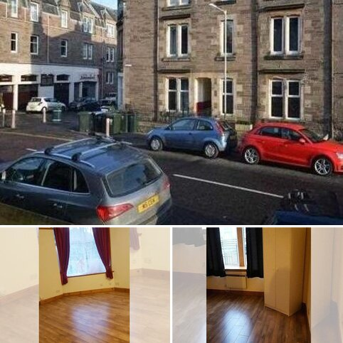 1 bedroom flat to rent - Friar Street, Craigie
