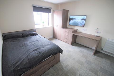 Studio to rent - Clay Lane, Coventry, CV2 4LN