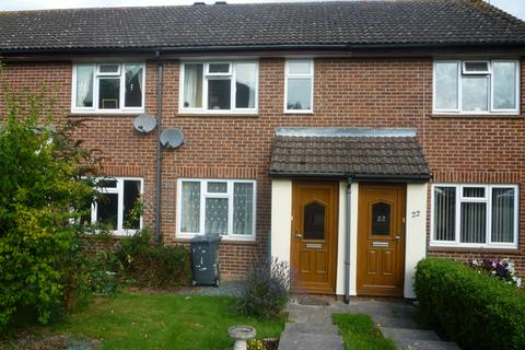 2 bedroom terraced house to rent - Winchfield Gardens, Tadley, Hampshire, RG26