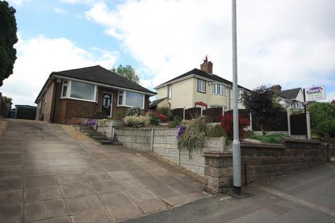 3 bedroom detached bungalow for sale - Biddulph Road, Stoke-on-Trent