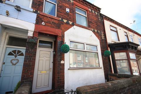 2 bedroom terraced house for sale - Hillary Street, Stoke-on-Trent