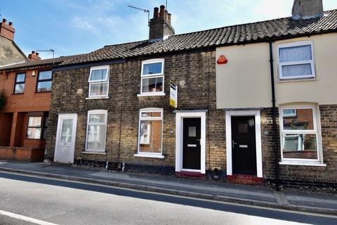 2 bedroom terraced house for sale - Rasen Lane, Lincoln