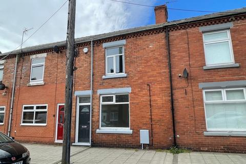 2 bedroom terraced house for sale - West View, Esh Winning