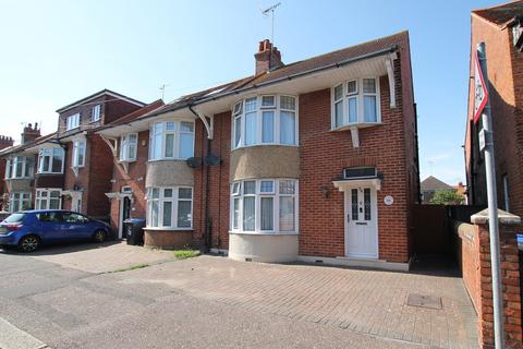 3 bedroom semi-detached house for sale - King Edward Avenue, Worthing BN14 8DB