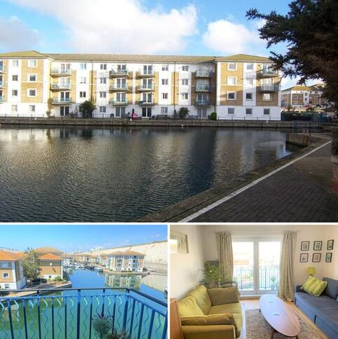 2 bedroom apartment to rent - St Vincents Court, Brighton Marina Village
