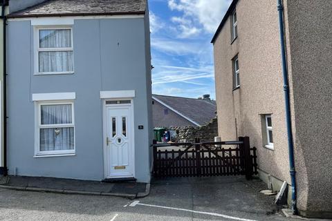 2 bedroom terraced house for sale - Priory Terrace, Vinegar Hill, Caernarfon, Gwynedd, LL55