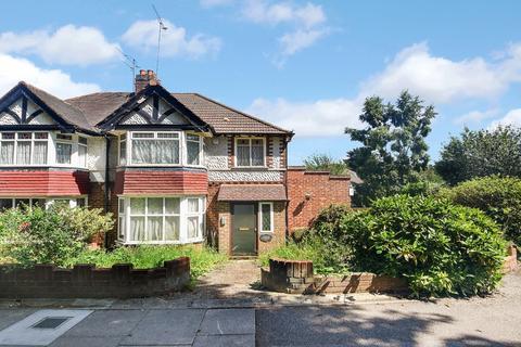 3 bedroom semi-detached house for sale - Oak Tree Gardens, Bromley BR1