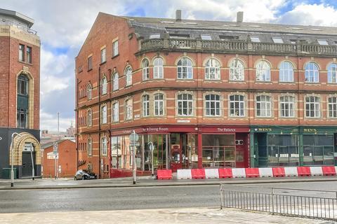 3 bedroom apartment to rent - North Street, Leeds