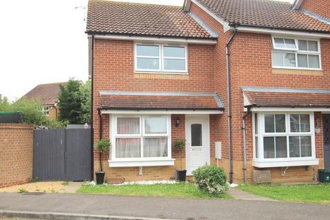 2 bedroom house to rent - Edwards Way, Littlehampton, West Sussex