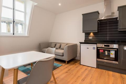 1 bedroom apartment to rent - Pearl Chambers, 22 East Parade, Leeds