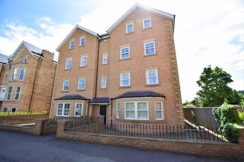 2 bedroom ground floor flat for sale - Belgrave Crescent, Scarborough