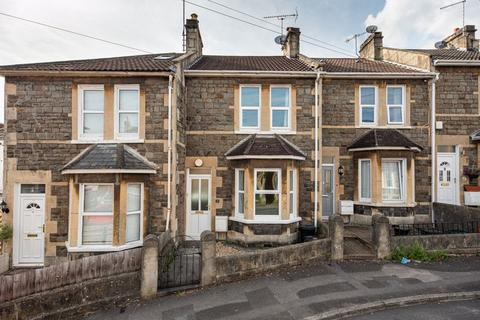 2 bedroom terraced house for sale - Lower Weston, Bath