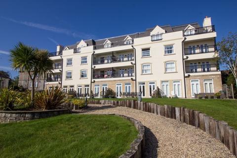 2 bedroom apartment for sale - Bron-y-Glyn, Bridgeman Road, Penarth