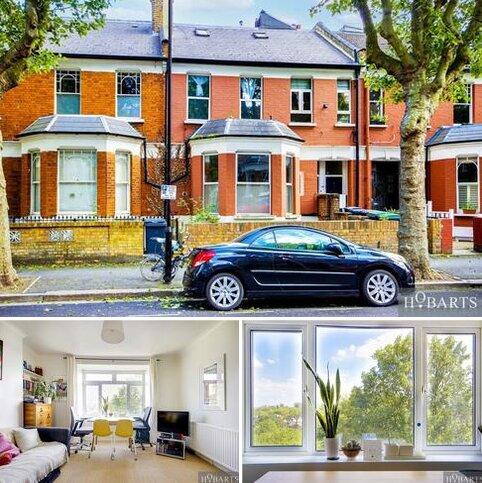 1 bedroom apartment for sale - Stapleton Hall Road, Stroud Green , London