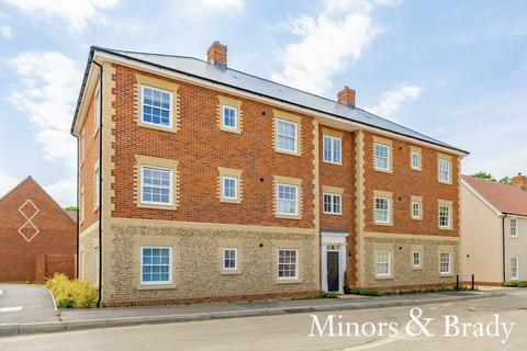 2 bedroom apartment for sale - Eccles Way, Holt