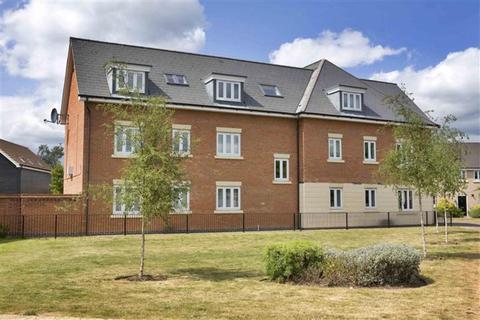 2 bedroom flat to rent - Bourneys Manor Close, Willingham