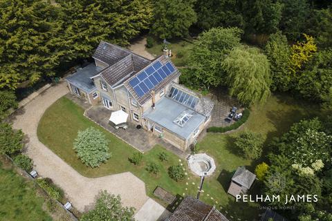 5 bedroom detached house for sale - Empingham Road, Stamford