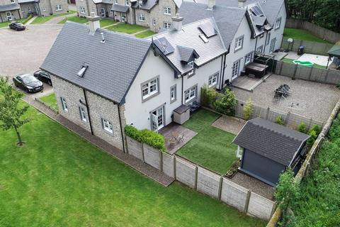 4 bedroom end of terrace house for sale - Strathearn House, Western Road, Auchterarder