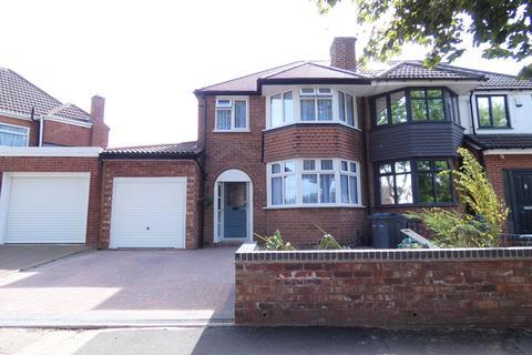 3 bedroom semi-detached house for sale - Inchcape Avenue, Handsworth Wood, Birmingham
