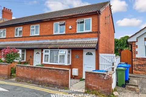 3 bedroom terraced house for sale - Millbank Road, Rhyl