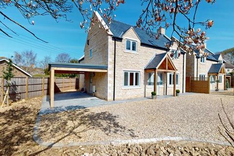 4 bedroom detached house to rent - Church Lane, Edith Weston, Rutland