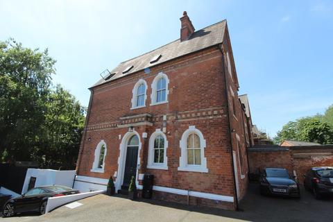 2 bedroom penthouse for sale - Lenton Road, The Park