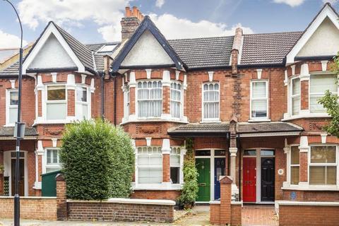 2 bedroom ground floor flat to rent - Larden Road W3