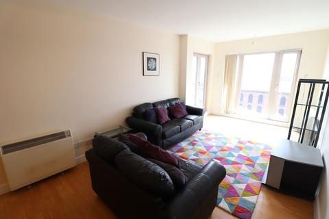 1 bedroom apartment to rent - Wharfside Street, Birmingham
