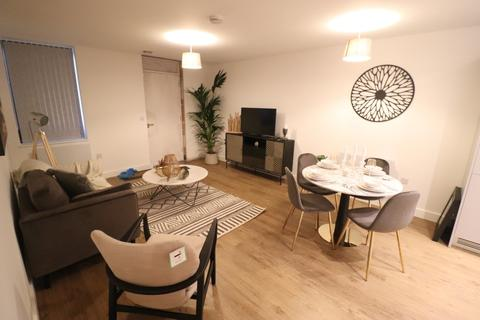 1 bedroom apartment for sale - Treasure House