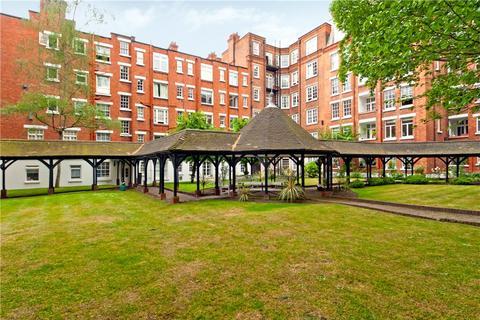 3 bedroom flat to rent - Circus Lodge, Circus Road, St John's Wood, London, NW8
