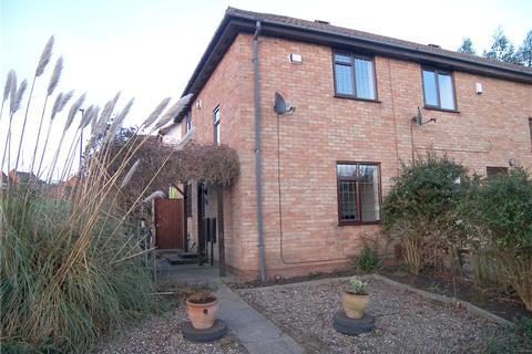 2 bedroom semi-detached house to rent - Houghton Court, Oakwood