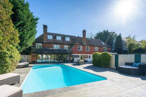 6 bedroom detached house for sale - Sundridge Avenue, Bromley, BR1