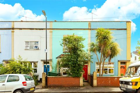 2 bedroom terraced house for sale - Franklyn Street, St. Pauls, Bristol, BS2