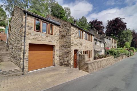 4 bedroom cottage for sale - Magdale, Honley, Holmfirth HD9 6LX