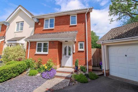 3 bedroom semi-detached house for sale - St. Vincents Drive, Monmouth