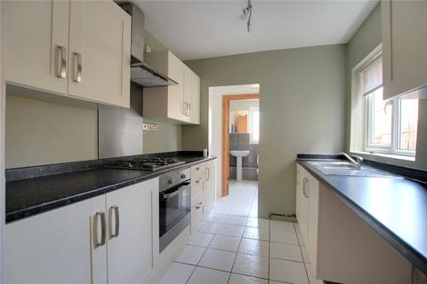 3 bedroom terraced house to rent - Shaftesbury Road, Reading, RG30