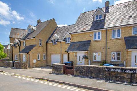 4 bedroom terraced house for sale - Greystones Terrace, Windrush Valley Road, Witney, OX28